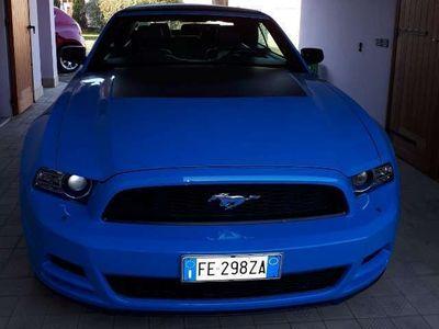 usata Ford Mustang V6 Convertibile