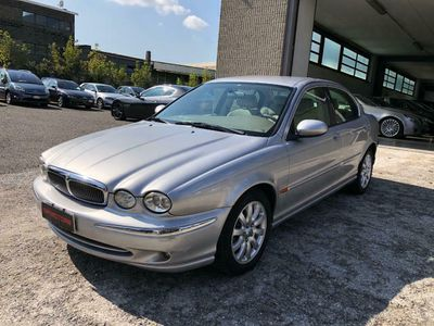 usata Jaguar X-type 2.5 V6 24V cat Executive AUTOMATICA