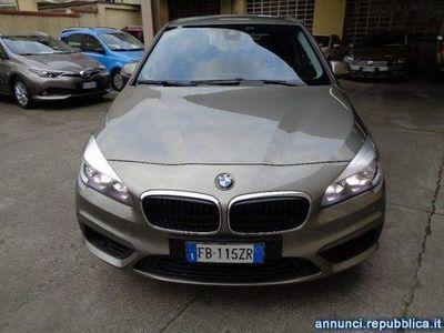 used BMW 2002 d Active Tourer Torino