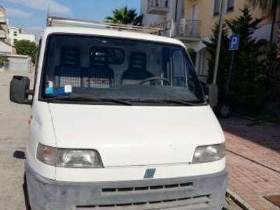 usata Fiat Ducato 14 2.8 JTD PM Furgone