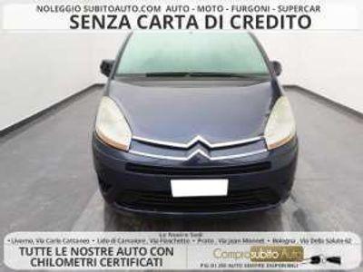 usata Citroën Grand C4 Picasso 1.6 HDi 110 FAP Classique Diesel