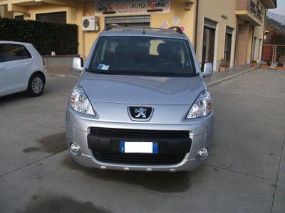 usado Peugeot Partner 1.6 HDi 92CV FAP Comfort