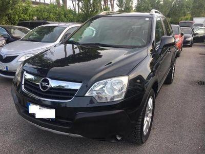 used Opel Antara 2.0 CDTI 150CV Cosmo km 97000!!