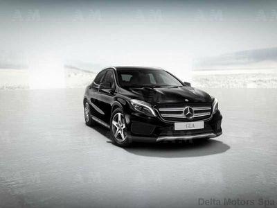 used Mercedes GLA200 d Automatic Premium