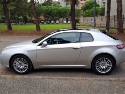 usado Alfa Romeo Brera 2.4 JTDm 20V 210CV