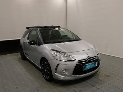 used Citroën DS3 Cabriolet 1.2 PureTech 82 So Chic