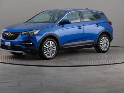 usata Opel Grandland X 1.5 Ecot Diesel 130cv S&s Mt6 Innovation
