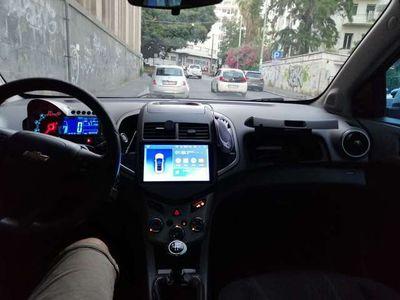 usata Chevrolet Aveo 1.3 diesel 75CV S