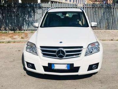 usata Mercedes GLK200 CDI DPF BlueEFFICIENCY 7G-TRONIC