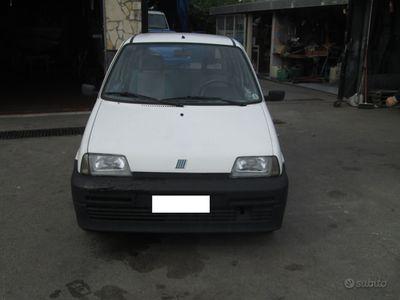 usata Fiat Cinquecento SX ISCRIVIBILE ASI 1.1 cc 1998