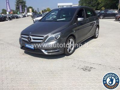 usata Mercedes B180 CLASSE Bcdi Premium Full edition auto