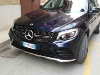 usata Mercedes 250 glc suv4 matic