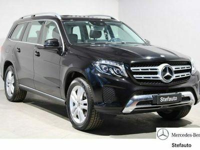 usata Mercedes GLS350 d 4Matic Exclusive COMAND Tetto