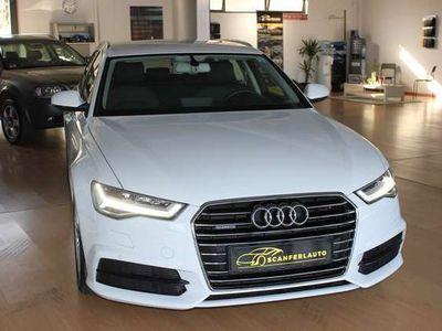 usata Audi A6 Avant 2.0 TDI 190 CV ultra S tronic quattro