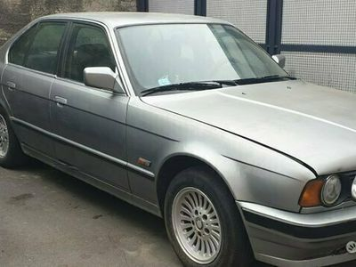 usata BMW 520 SERIE 5 i