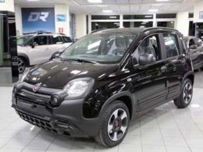 usata Fiat Panda Cross 1.2 City Pack Flex nuova km0 Benzina