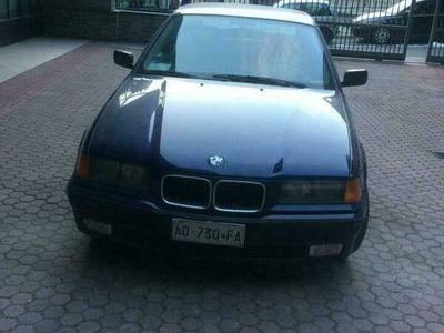 usata BMW 318 Compact