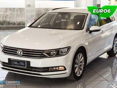 second-hand VW Passat var. 1.6 tdi Business (businessline) 120cv
