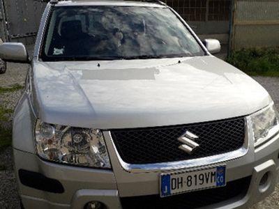 used Suzuki Grand Vitara 2ª - 2007