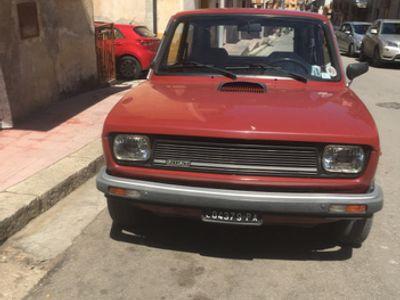 brugt Fiat 127 - 1981