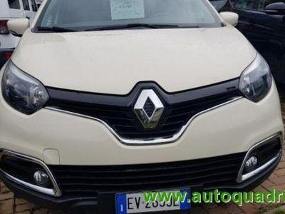 used Renault Captur 1.5 dCi 8V 90 CV EDC Energy R-Link