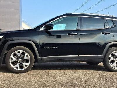 used Jeep Compass 1.6 Multijet II 2WD Limited Winter