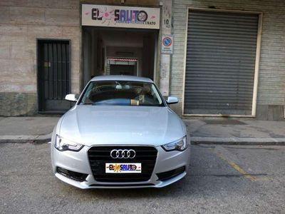 usata Audi A5 SPB 2.0 TDI 177 CV Business Plus