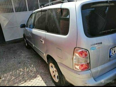 usata Hyundai Trajet - 2006