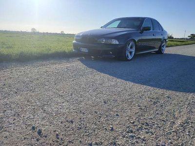 usata BMW 528 Serie 5 (E39) 24V cat Eletta