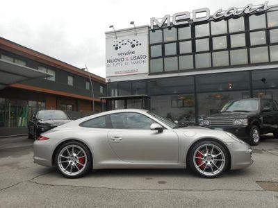 usata Porsche 911 Carrera S Coupè