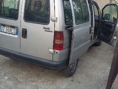second-hand Fiat Scudo 2ª serie - 2002