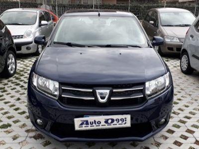 used Dacia Sandero 1.5 dCi 8V 75CV Lauréate