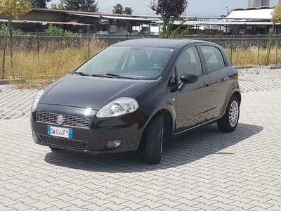 usata Fiat Grande Punto Grande Punto 1.3 MJT 75 CV 5p. Actual