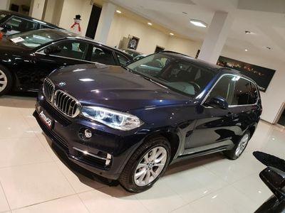 usado BMW X5 xDrive30d 258CV Luxury New Model 2014