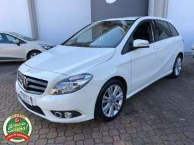 usata Mercedes B180 CDI Premium Diesel