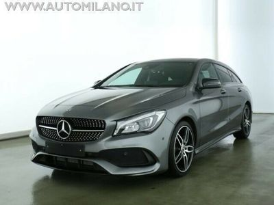 usata Mercedes CLA180 Shooting Brake Automatic Premium AMG L