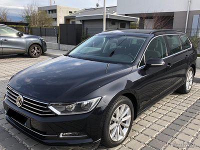 gebraucht VW Passat 2.0 150 CV DSG 2015