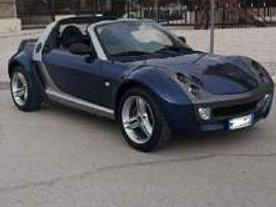 usata Smart Roadster 700 -coupé (60 kw) pass.l.