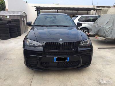 usata BMW X6 4.0d M PERFORMANCE