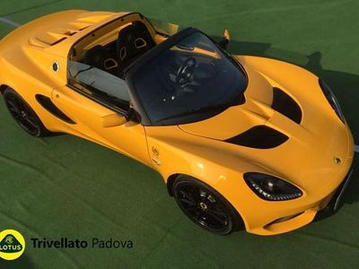 usata Lotus Elise Sport 1.6 136 CV