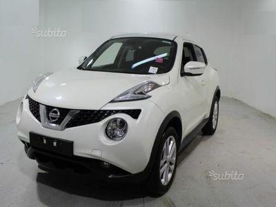 gebraucht Nissan Juke 1.5 dci Acenta 110cv