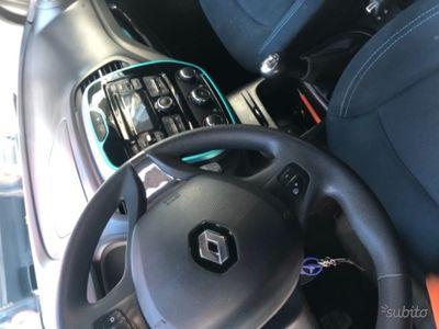 usata Renault Captur - 2013