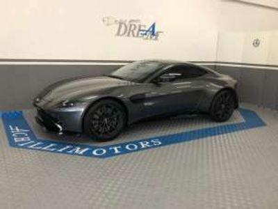 usata Aston Martin Vantage Vantage510cv Full *5.180km* iva inclusa