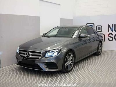 usata Mercedes E220 Classe EAuto Exclusive
