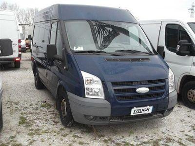 gebraucht Ford Transit 280S 2.2 TDCI/85 PC-TN FURGONE