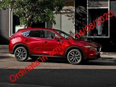 usata Mazda CX-5 2.2L Skyactiv-D 150CV 2WD Signature
