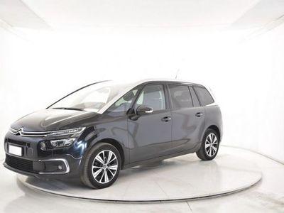 usado Citroën C4 BlueHDi 120CV Feel , 7 POSTI - NAVI - AZIENDALE