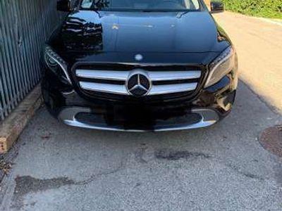 usata Mercedes GLA220 CDI Automatic 4Matic Sport
