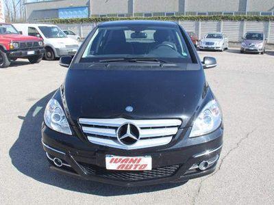 usado Mercedes B180 CDI Chrome