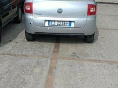 usata Fiat Multipla BENZ/METANO
